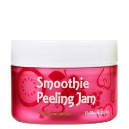 Пилинг для лица Holika Holika Smoothie Peeling Jam Grape Expectation
