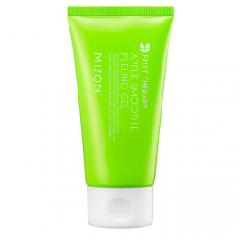 Пилинг для лица Mizon Apple Smoothie Peeling Gel