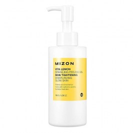 Пилинг для лица Mizon Vita Lemon Sparkling Peeling Gel