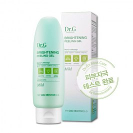 Пилинг-гель для лица Dr.G Brightening Peeling Gel