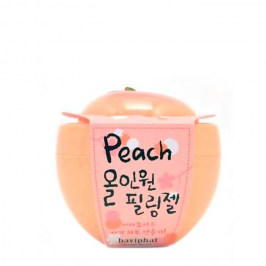 Пилинг-гель Urban Dollkiss Peach All-in-One Peeling Gel