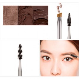 Щёточка для бровей Missha Artistool Screw Brush #502