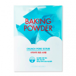 Скраб для лица Etude House Baking Powder Crunch Pore Scrub (1 шт)