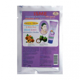 Скраб для лица Rasyan Mangosteen Facial Scrub with Apricot