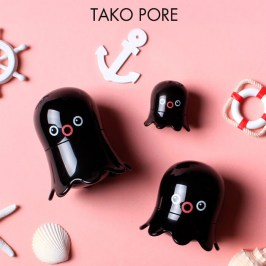 Скраб от чёрных точек Tony Moly Tako Pore Blackhead Scrub Stick