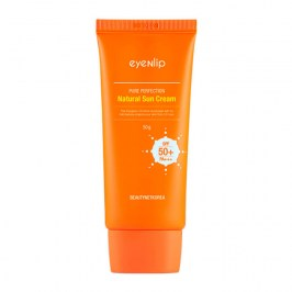 Солнцезащитный крем Eyenlip Pure Perfection Natural Sun Cream