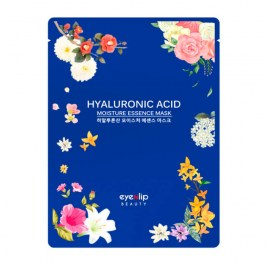 Тканевая маска Eyenlip Hyaluronic Acid Moisture Essence Mask
