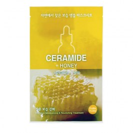 Тканевая маска Holika Holika Ampoule Essence Mask Sheet Ceramide