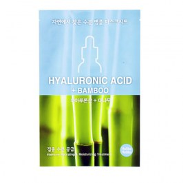 Тканевая маска Holika Holika Ampoule Essence Mask Sheet Hyaluronic Acid