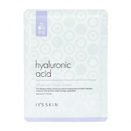 Тканевая маска It's Skin Hyaluronic Acid Moisture Mask Sheet
