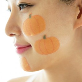 Тканевая маска Kocostar Slice Mask Sheet - Pumpkin