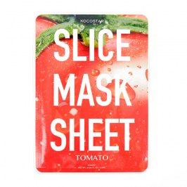 Тканевая маска Kocostar Slice Mask Sheet - Tomato