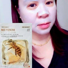 Тканевая маска Ladykin Bee Venom Ice Cold Mask