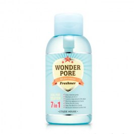 Тоник для лица Etude House Wonder Pore Freshner
