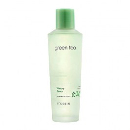 Тоник для лица It's Skin Green Tea Watery Toner