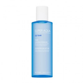Тоник для лица Missha Super Aqua Ice Tear Toner