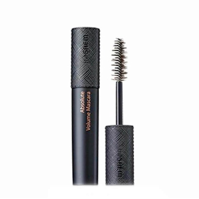 Тушь для ресниц The Saem Absolute Volume Mascara