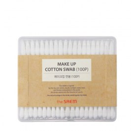 Ватные палочки The Saem Makeup Cotton Swab