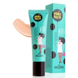 ВВ крем Urban Dollkiss Pore Blur BB