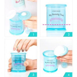 Взбиватель пены Etude House My Beauty Tool Bubble Maker