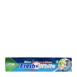 Зубная паста Lion Thailand Fresh & White Toothpaste - Extra Cool Mint