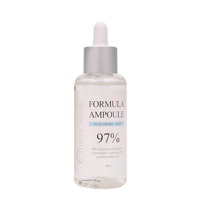 Сыворотка для лица Esthetic House Formula Ampoule Hyaluronic Acid