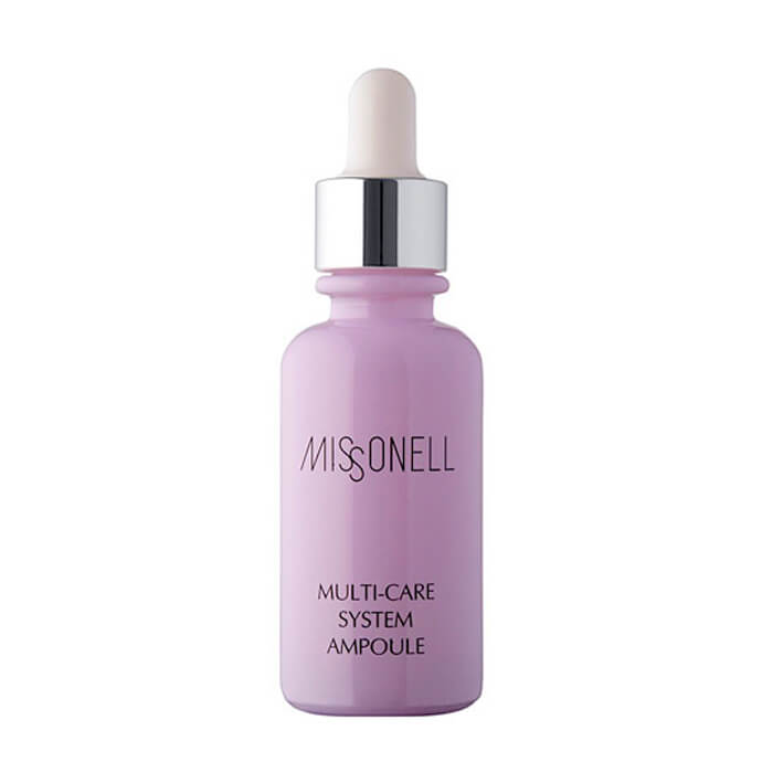 Сыворотка для лица Missonell Multi-care System Ampoule