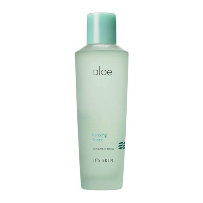 Тоник для лица It's Skin Aloe Relaxing Toner