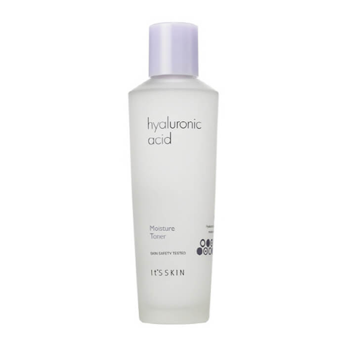 Тоник для лица It's Skin Hyaluronic Acid Moisture Toner